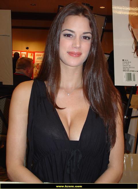 Tiffani Taylor